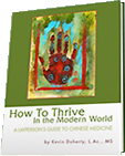 How to Thrive Acupuncture Ebook